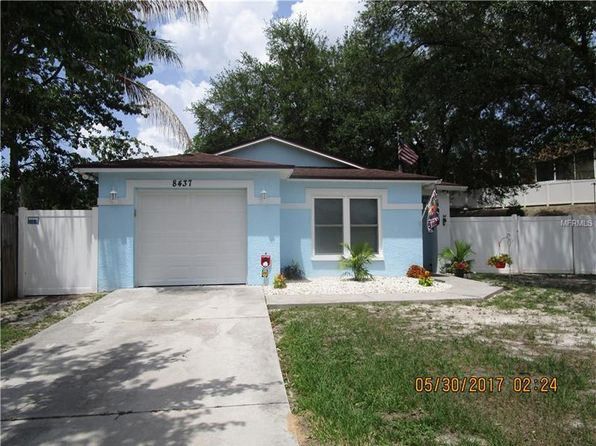 3 bed 2 bath Single Family at 8437 N River Dune St Tampa, FL, 33617 is for sale at 170k - 1 of 17