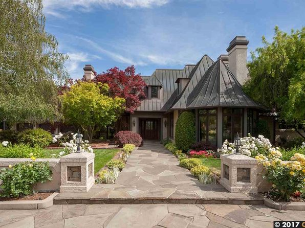 6 bed 10 bath Single Family at 10 Winding Ln Orinda, CA, 94563 is for sale at 16.50m - 1 of 30