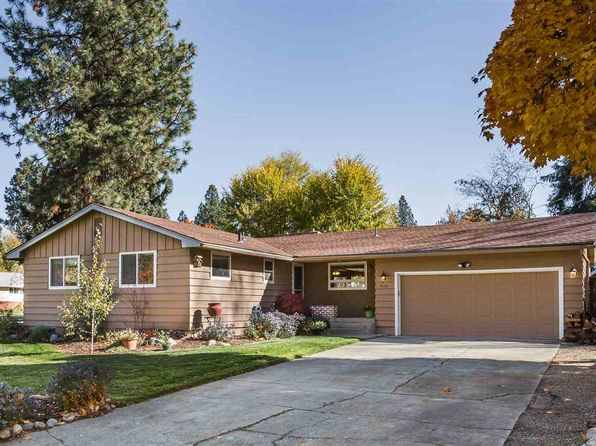 4 bed 2 bath Single Family at 8126 N Hughes Dr Spokane, WA, 99208 is for sale at 225k - 1 of 20