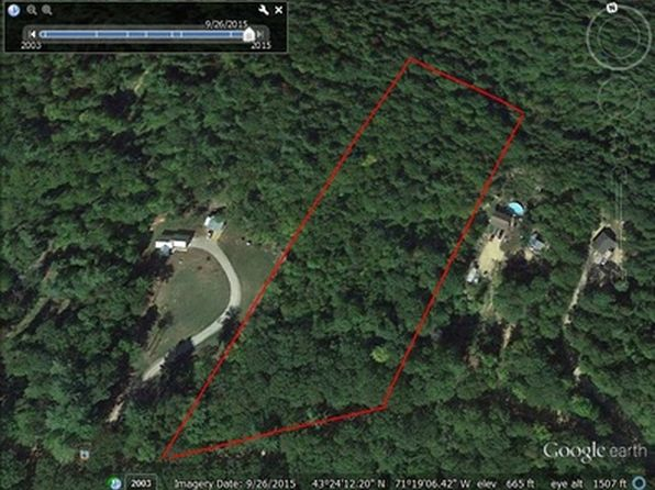 null bed null bath Vacant Land at 440 Stone Rd Gilmanton Iron Works, NH, 03837 is for sale at 40k - 1 of 19