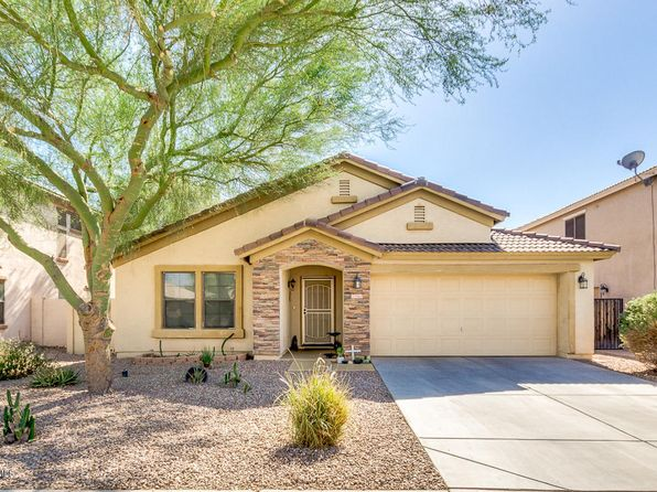 4 bed 2 bath Single Family at 45655 W Long Way Maricopa, AZ, 85139 is for sale at 192k - 1 of 37