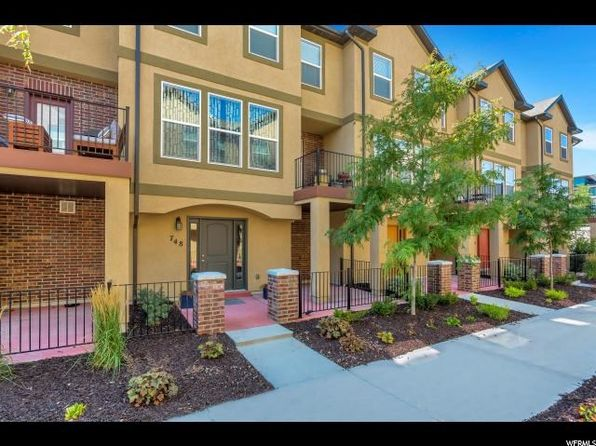 3 bed 3 bath Townhouse at 748 W Kirkbride Ave South Salt Lake, UT, 84119 is for sale at 250k - 1 of 25