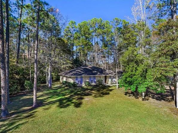 3 bed 2 bath Single Family at 61213 Queen Anne Dr Lacombe, LA, 70445 is for sale at 195k - 1 of 15
