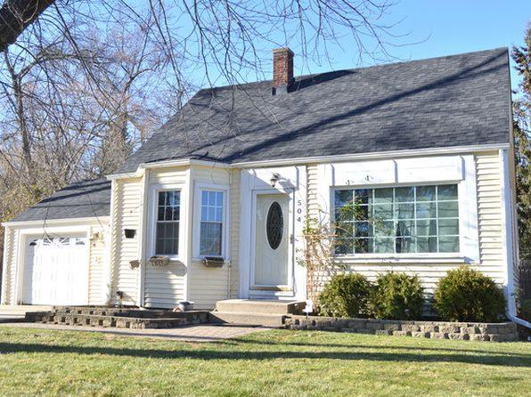 3 bed 1 bath Single Family at 504 Columbia Ave Des Plaines, IL, 60016 is for sale at 210k - 1 of 24