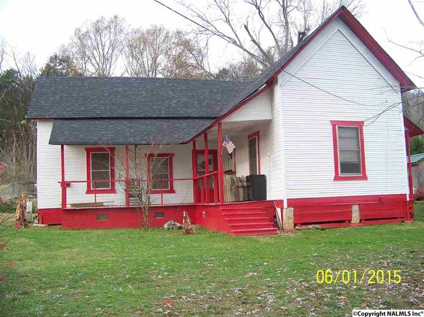 2 bed 1 bath Single Family at 7135 Al Highway 65 Trenton, AL, 35774 is for sale at 59k - 1 of 8