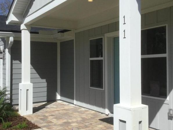 4 bed 2 bath Single Family at 11 San Pablo Cir N Jacksonville Beach, FL, 32250 is for sale at 425k - 1 of 26