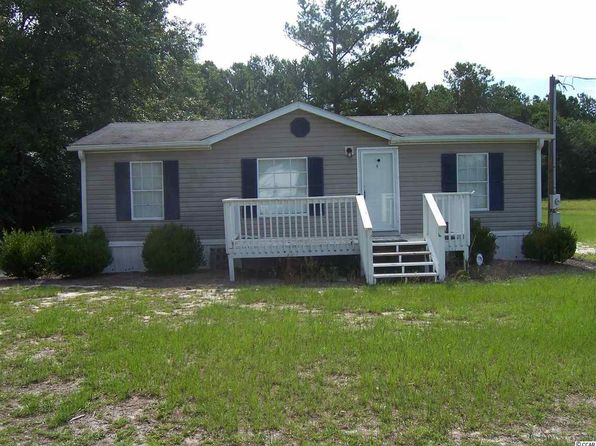 3 bed 2 bath Mobile / Manufactured at 420 Old Todd Ferry Rd Loris, SC, 29569 is for sale at 62k - 1 of 17