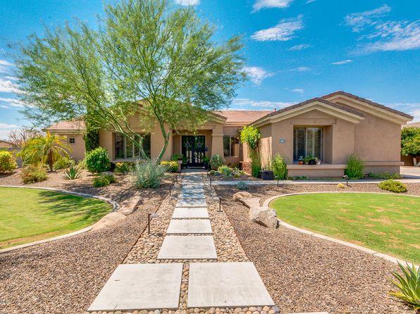 5 bed 4.5 bath Single Family at 3457 E Norcroft Cir Mesa, AZ, 85213 is for sale at 629k - 1 of 100