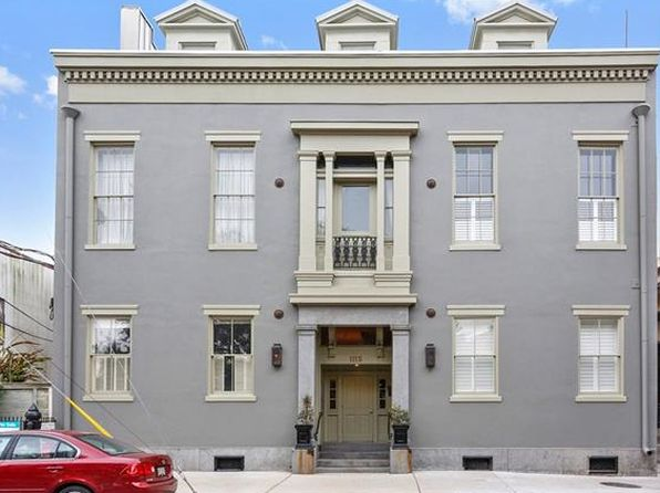 3 bed 2 bath Condo at 1115 Prytania St New Orleans, LA, 70130 is for sale at 329k - 1 of 14