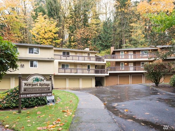 2 bed 2 bath Condo at 515 Newport Way NW Issaquah, WA, 98027 is for sale at 325k - 1 of 22