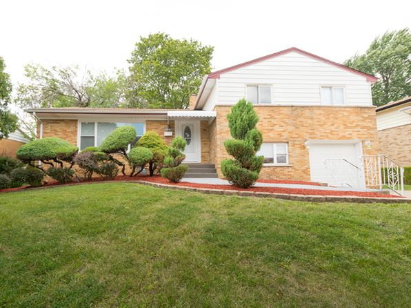 4 bed 2 bath Single Family at 1640 Clinton Ct Melrose Park, IL, 60160 is for sale at 280k - 1 of 43