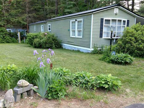 2 bed 1 bath Mobile / Manufactured at 34 Juniper Dr Center Tuftonboro, NH, 03816 is for sale at 38k - 1 of 21