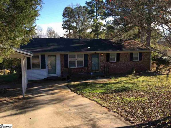 3 bed 1.5 bath Single Family at 106 Tranquility Rd Spartanburg, SC, 29307 is for sale at 77k - 1 of 22