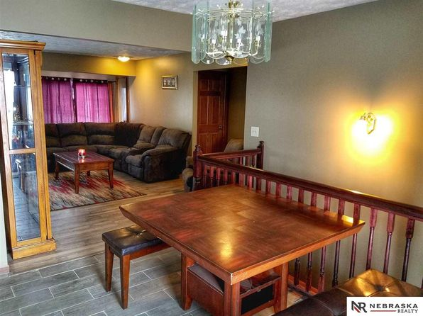 3 bed 2 bath Single Family at 4206 N 129th Avenue Cir Omaha, NE, 68164 is for sale at 150k - 1 of 25