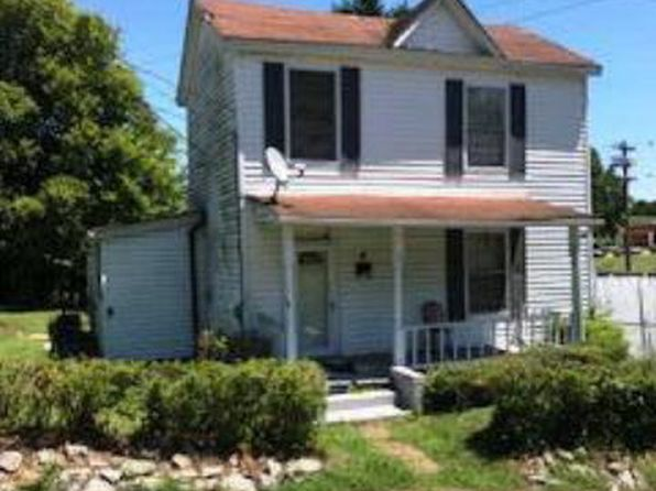 2 bed 1 bath Single Family at 309 Walters St Danville, VA, 24541 is for sale at 12k - google static map