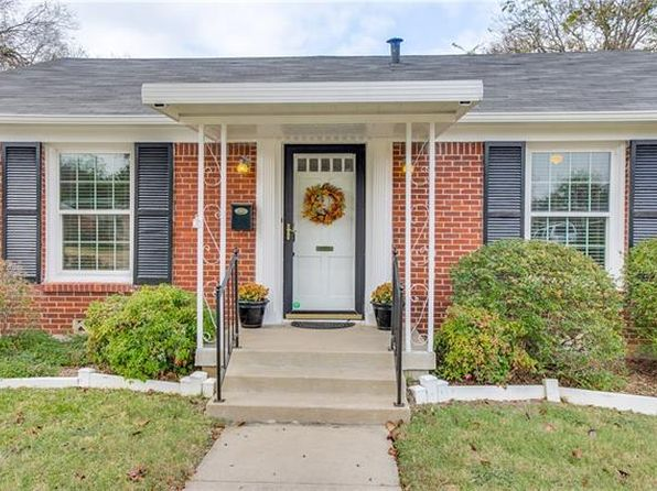 4 bed 2.5 bath Single Family at 4236 Winfield Ave Fort Worth, TX, 76109 is for sale at 295k - 1 of 25