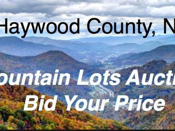 null bed null bath Vacant Land at G24 Olli Trl Maggie Valley, NC, 28751 is for sale at 10k - google static map