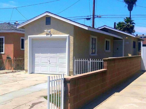 2 bed 1 bath Single Family at 63 E Platt St Long Beach, CA, 90805 is for sale at 335k - 1 of 11