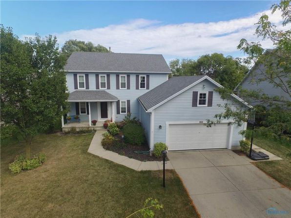 4 bed 3 bath Single Family at 1351 Doncogan Ct Perrysburg, OH, 43551 is for sale at 236k - 1 of 33