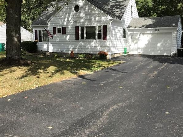 3 bed 2 bath Single Family at 482 Covewood Blvd Webster, NY, 14580 is for sale at 150k - 1 of 23