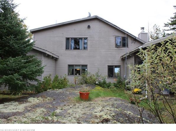 2 bed 2 bath Single Family at 50 N Duck Cove Rd Roque Bluffs, ME, 04654 is for sale at 235k - 1 of 35
