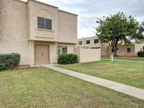 3 bed 1.5 bath Townhouse at 5304 W Redfield Rd Glendale, AZ, 85306 is for sale at 115k - 1 of 18