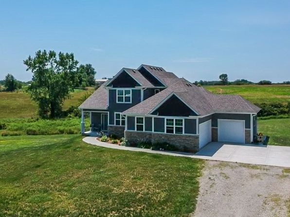 5 bed 4 bath Single Family at 11056 Cleveland Trl Norwalk, IA, 50211 is for sale at 425k - 1 of 34