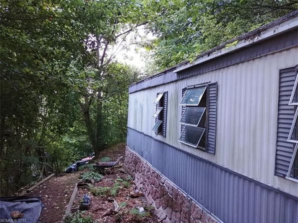 1 bed 1 bath Single Family at 1851 Chambers Mountain Rd Clyde, NC, 28721 is for sale at 35k - 1 of 15