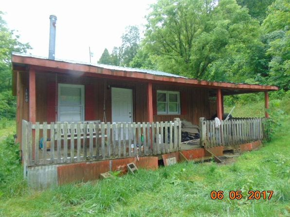 2 bed 1 bath Single Family at 1631 Little Lick Frk Hager Hill, KY, 41222 is for sale at 50k - 1 of 4