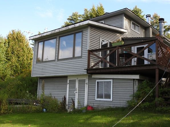 2 bed 1 bath Single Family at 1683 STATE ROUTE 30 TUPPER LAKE, NY, 12986 is for sale at 250k - 1 of 19