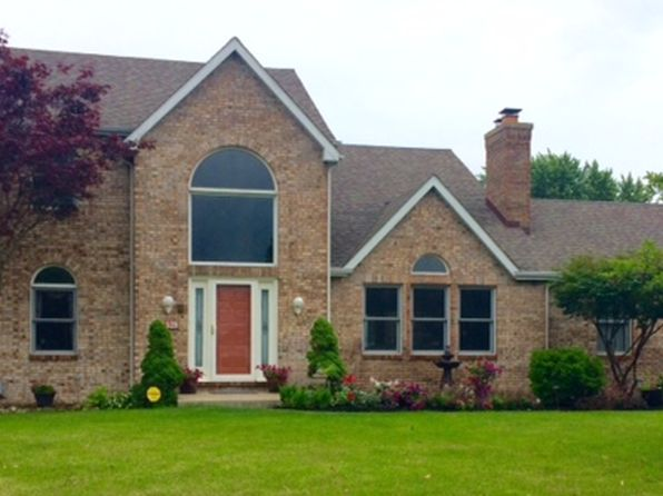 4 bed 4 bath Single Family at 15529 Cold Spring Ct Granger, IN, 46530 is for sale at 380k - 1 of 20