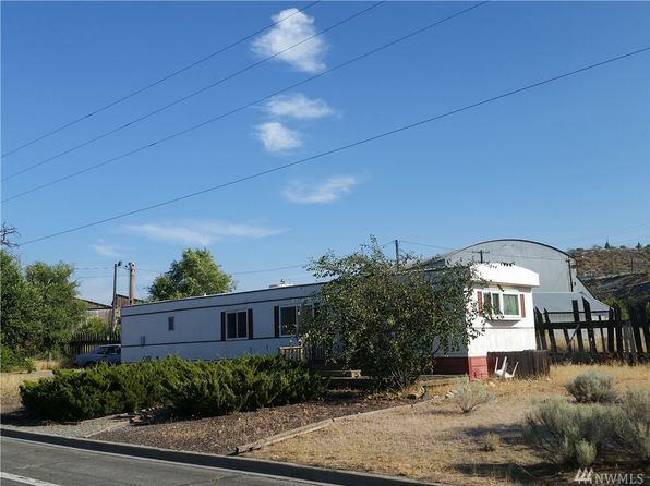 2 bed 1 bath Single Family at 912 8th Ave Omak, WA, 98841 is for sale at 60k - 1 of 3
