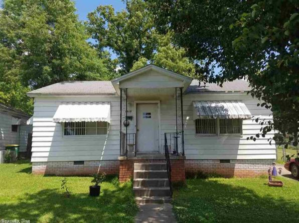 2 bed 1 bath Single Family at 1919 W 18th St North Little Rock, AR, 72114 is for sale at 30k - google static map