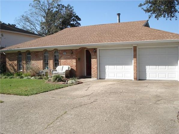 4 bed 2 bath Single Family at 804 Huckleberry Ln Gretna, LA, 70056 is for sale at 200k - 1 of 12