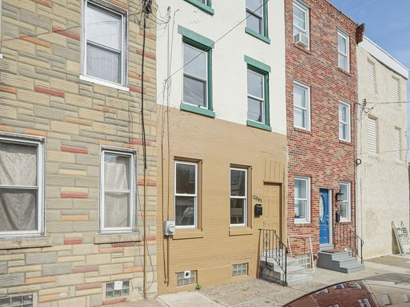 4 bed 2 bath Townhouse at 2051 E Sergeant St Philadelphia, PA, 19125 is for sale at 215k - 1 of 22
