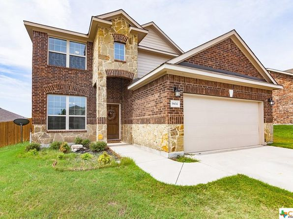 4 bed 3 bath Single Family at 5804 Taffinder Ln Killeen, TX, 76549 is for sale at 199k - 1 of 23