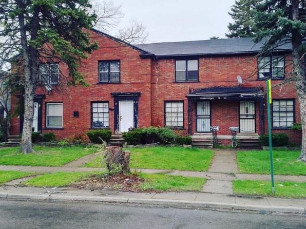 For Sale by Owner. Detroit Real Estate   Detroit MI Homes For Sale   Zillow
