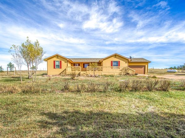 3 bed 2 bath Single Family at 16765 Meridian Rd Elbert, CO, 80106 is for sale at 399k - 1 of 28