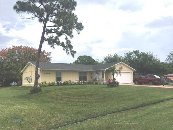 3 bed 2 bath Single Family at 225 SW Twig Ave Port St Lucie, FL, 34983 is for sale at 164k - 1 of 36