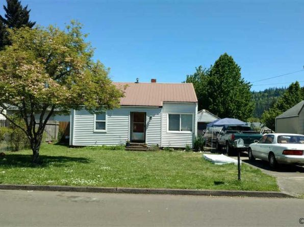 2 bed 1 bath Single Family at 1299 Filbert St Lebanon, OR, 97355 is for sale at 125k - google static map