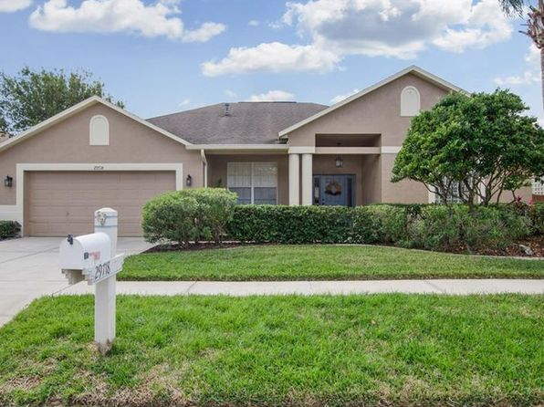 4 bed 2 bath Single Family at 29718 Eagle Station Dr Zephyrhills, FL, 33543 is for sale at 258k - 1 of 25