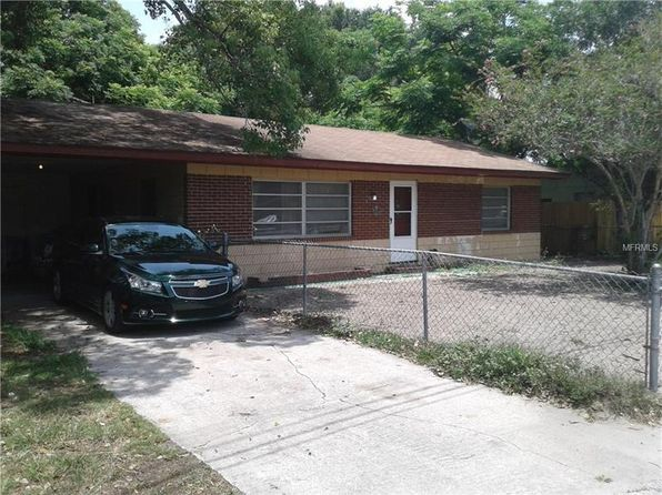 2 bed 2 bath Single Family at 115 Grace St Deland, FL, 32724 is for sale at 100k - 1 of 2