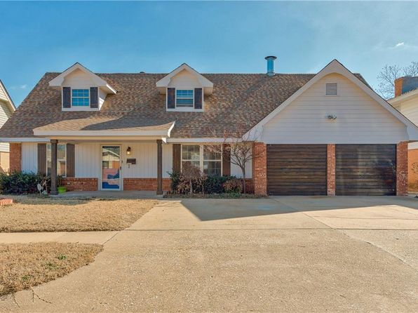 4 bed 3 bath Single Family at 2224 Laneway Dr Oklahoma City, OK, 73159 is for sale at 177k - 1 of 30