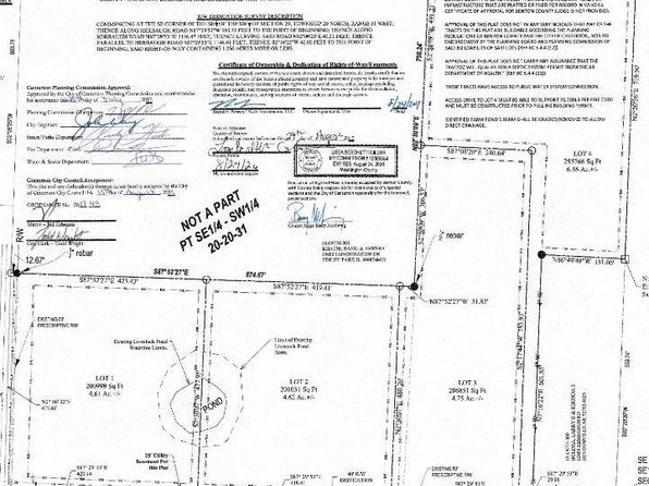 null bed null bath Vacant Land at 6.56AC Herbaugh Rd Bentonville, AR, 72712 is for sale at 250k - google static map