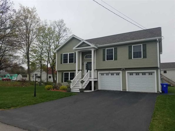 3 bed 2 bath Single Family at 7 Lilac St Hudson, NH, 03051 is for sale at 355k - 1 of 5