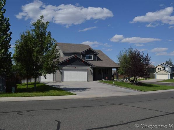 3 bed 3 bath Single Family at 5628 Continental Pl Cheyenne, WY, 82001 is for sale at 310k - 1 of 29