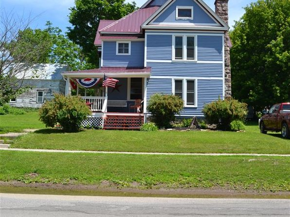 3 bed 2 bath Single Family at 600 MAIN ST MORRISTOWN, NY, 13669 is for sale at 120k - 1 of 25