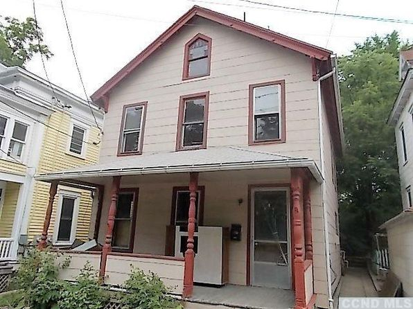 4 bed 2 bath Multi Family at 101 Bridge St Catskill, NY, 12414 is for sale at 50k - 1 of 3