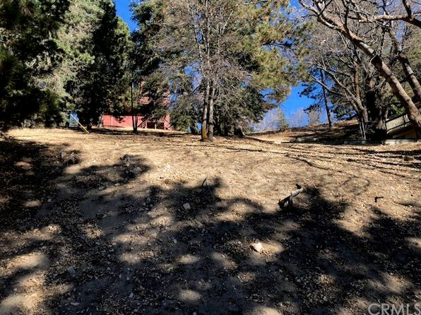 null bed null bath Vacant Land at 105 Nob Hill Cir Running Springs Area, CA, 92382 is for sale at 20k - google static map