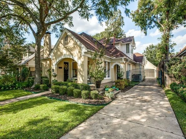4 bed 3 bath Single Family at 5145 Vanderbilt Ave Dallas, TX, 75206 is for sale at 685k - 1 of 24